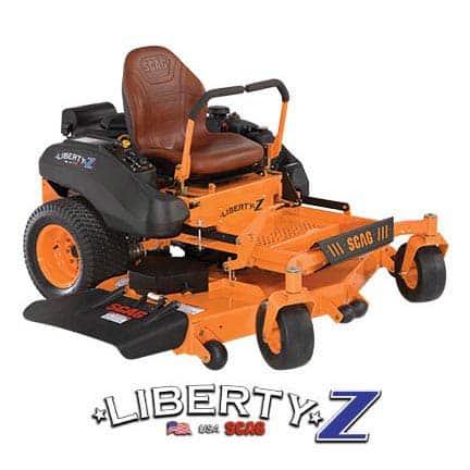 Liberty Z