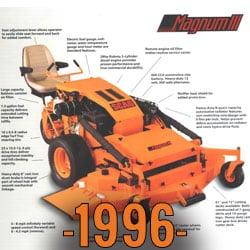 1996 Magnum