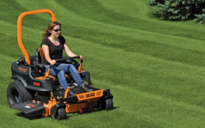 Best places to find Second Hand Zero Turn Mowers for sale in Australia