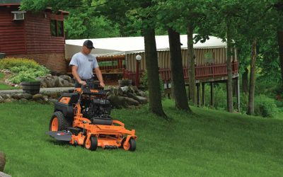 For contractors looking for their forever mower – the answer is SCAG